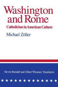 Cover Washington and Rome