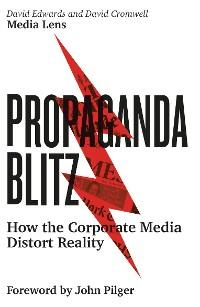 Cover Propaganda Blitz