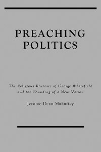 Cover Preaching Politics