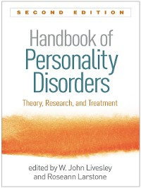 Cover Handbook of Personality Disorders