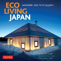 Cover Eco Living Japan