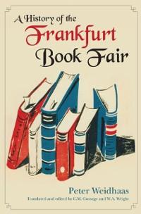 Cover History of the Frankfurt Book Fair