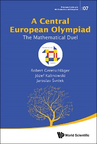 Cover Central European Olympiad, A: The Mathematical Duel