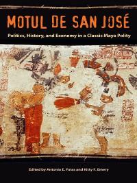 Cover Motul de San José