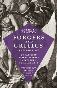 Cover Forgers and Critics, New Edition