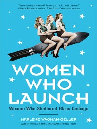 Cover Women Who Launch