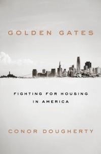 Cover Golden Gates
