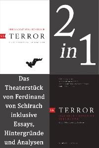 Cover Terror: erweiterte Ausgabe