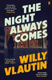 Cover The Night Always Comes