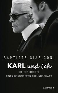 Cover Karl und ich