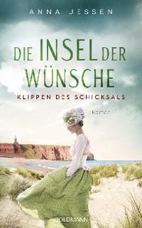 Cover Die Insel der Wünsche - Klippen des Schicksals