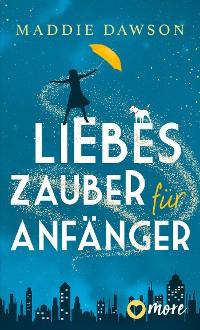 Cover Liebeszauber für Anfänger