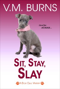 Cover Sit, Stay, Slay