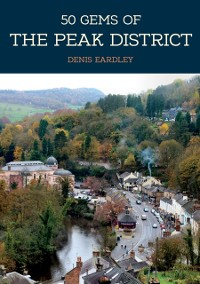 Cover 50 Gems of the Peak District