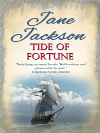 Cover Tide of Fortune