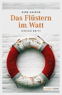 Cover Das Flüstern im Watt