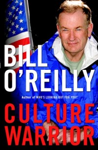 Cover Culture Warrior