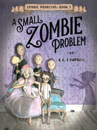 Cover Small Zombie Problem