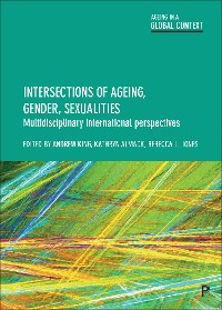 Cover Intersections of Ageing, Gender and Sexualities
