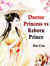Cover Doctor Princess vs Reborn Prince