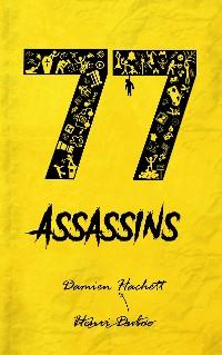 Cover 77 assassins
