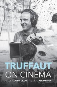 Cover Truffaut on Cinema