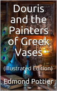 Cover Douris and the Painters of Greek Vases