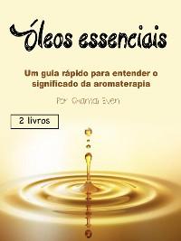Cover Óleos essenciais