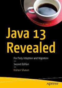 Cover Java 13 Revealed