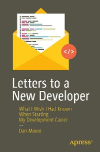 Cover Letters to a New Developer