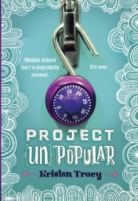 Cover Project (Un)Popular Book #1