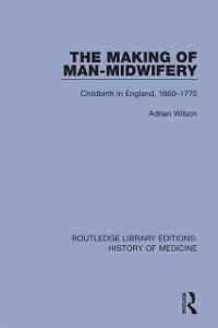 Cover Making of Man-Midwifery