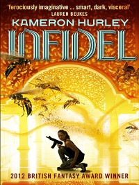 Cover Infidel