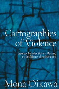 Cover Cartographies of Violence