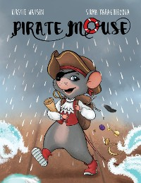 Cover Pirate Mouse