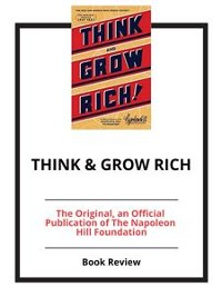Cover Think & Grow Rich