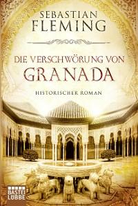 Cover Nacht über der Alhambra