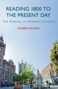Cover Reading 1800 to the Present Day