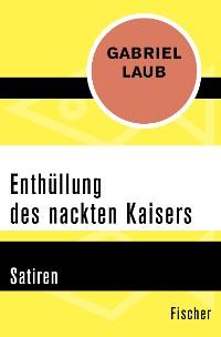 Cover Enthüllung des nackten Kaisers
