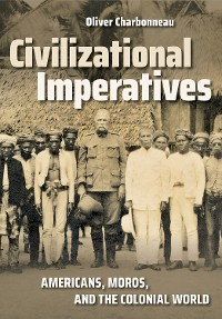 Cover Civilizational Imperatives