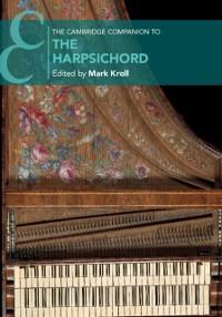 Cover Cambridge Companion to the Harpsichord