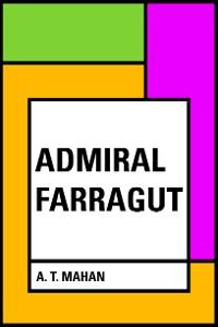 Cover Admiral Farragut
