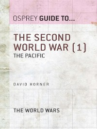 Cover The Second World War, Volume 1