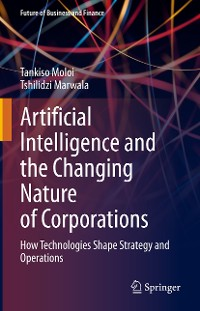 Cover Artificial Intelligence and the Changing Nature of Corporations