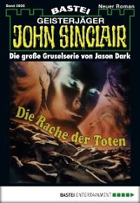 Cover John Sinclair - Folge 0995