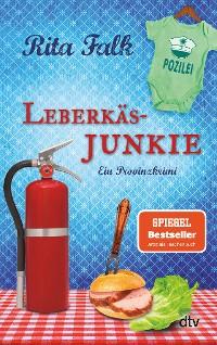 Cover Leberkäsjunkie