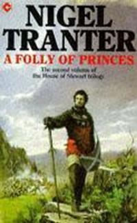 Cover Folly of Princes