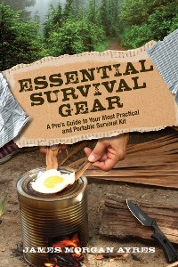 Cover Essential Survival Gear