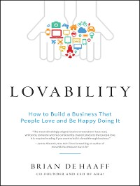 Cover Lovability