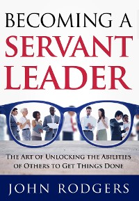 Cover Becoming a Servant Leader